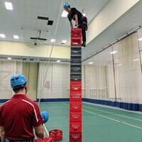 FREE! Weekly Wednesday Crate Climb / Student Recreation Center