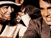 CANCELLED: Bonnie and Clyde