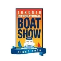 The Toronto International Boat Show