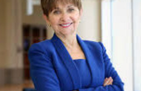 Tana Grady-Weliky MD Lecture: Deborah German