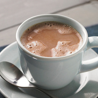 Welcome Back Hot Chocolate!