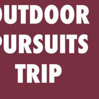 Appalachian Trail Backpack