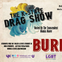Drag Show graphic