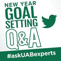 New Year Goal Setting Q&A