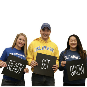 Ready-Set-Grow! Undergraduate Career Event
