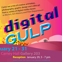 Digital Gulp