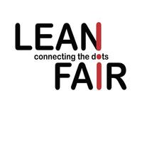 """2020 LEAN Fair """"Connecting the Dots"""""""