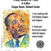 MLK Day Program
