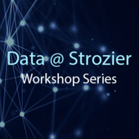 Data @ Strozier:  Introduction to R