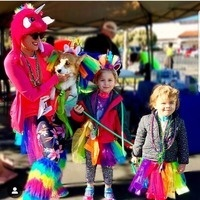 10th Annual Mardi Gras Madness 5K/10K