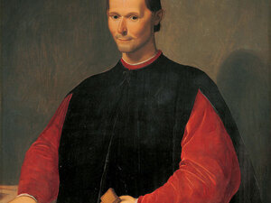 Dr. Mark Kremer: Love and Marriage in Machiavelli's Mandragola