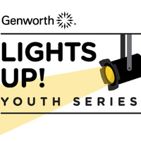 Genworth Lights Up! Youth Series