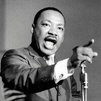Commemoration and Celebration of the Life of the Reverend Dr. Martin Luther King Jr
