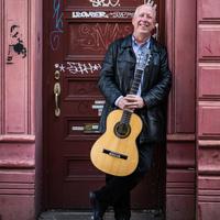 Friday Music Series: Chris Freitag, guitar