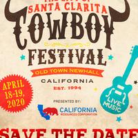 CANCELED - Santa Clarita Cowboy Festival