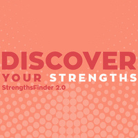 Discover Your Strengths: StrengthsFinder 2.0