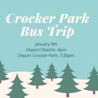 Crocker Park Bus Trip