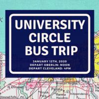 University Circle Bus Trip