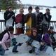 Learn How: Snowboard / Lake Carroll Ski Hill