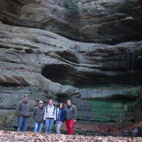 CANCELED - Day Hike / Starved Rock State Park