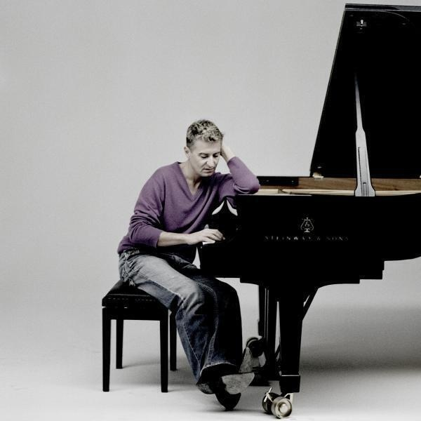 Great Artists Series 19-20: Jean-Yves Thibaudet, Piano with Members of the SLSO