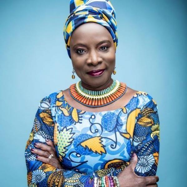 A Conversation with Angélique Kidjo