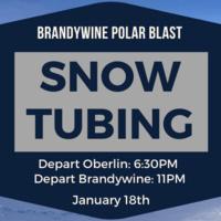 Polar Blast Tubing at Brandywine