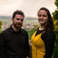 Guest Artist Recital - LIGAMENT,  Anika Kildegaard '13, voice & Will Yager, bass