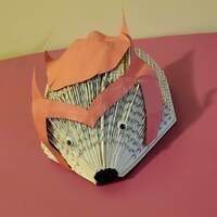 CANCELED--Invasion of the Book Hedgies