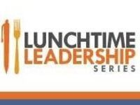 Lunchtime Leadership Series: Change