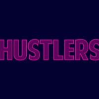 Hustlers title