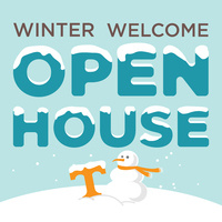 Winter Welcome Open House