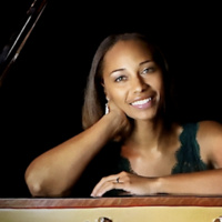 CANCELED: Friday Music Series | Leah Claiborne, piano  with Akilah Kidd, flute