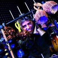 CANCELED: Friday Music Series | Mauro Refosco and Tim Keiper, percussion
