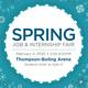 Spring Job Fair