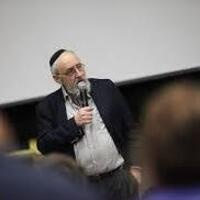 Lecture with Rabbi Joseph Polak