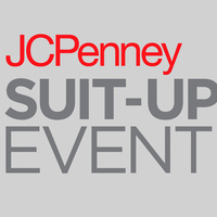 JCPenney Suit Up