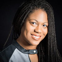 Austin Channing Brown, author of  I'm Still Here: Black Dignity in a World Made for Whiteness
