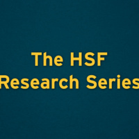 The HSF Research Series: Tools & Strategies for Avoiding Plagiarism