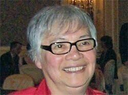 Emeritus College Seminar with Dr. Mary Virginia Orna