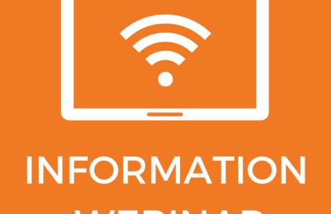 Information Webinar