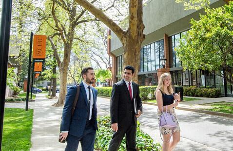 Information Webinar: Sacramento EdD Leadership & Innovation