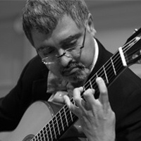 Fareed Haque, Faculty Chamber Music Recital