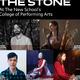 The Stone at The New School Presents Maria Grand Trio