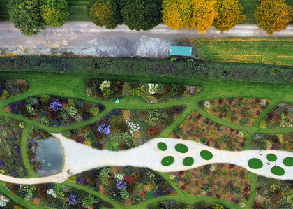 Five Seasons The Gardens Of Piet Oudolf Cornell