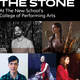 The Stone at The New School Presents Ches Smith, Craig Taborn and Mat Maneri with very special guest