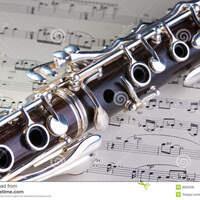 Pablo Tobar Manzo, Graduate Clarinet Recital - WEBCAST ONLY.  NO AUDIENCE. -