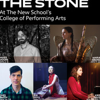 The Stone at The New School Presents Kris Davis Trio