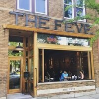Feve Tots Upstairs
