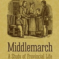 Reed Seattle Chapter Reading Group - Middlemarch by George Eliot